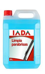 Imagem de LIMPA PARABRISAS 5LT