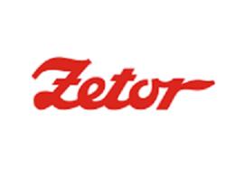 Imagem para fabricante Zetor